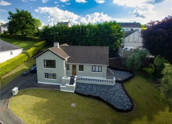 Thumbnail 3 bed detached house for sale in Caledon Road, Aughnacloy, County Tyrone
