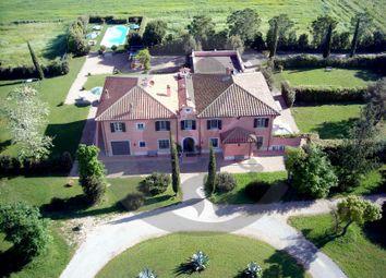 Thumbnail 10 bed villa for sale in San Donato, Orbetello, Grosseto, Tuscany, Italy