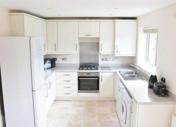 Thumbnail 3 bed semi-detached house to rent in St. Edwards Chase, Fulwood, Preston