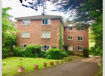 Thumbnail 2 bed flat for sale in Surrey Road, Poole