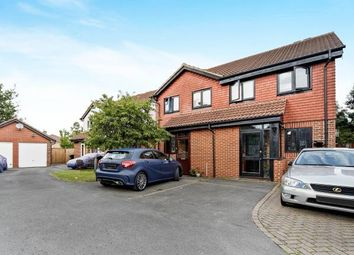Thumbnail 3 bedroom semi-detached house for sale in Watlings Close, Shirley, Croydon, Surrey