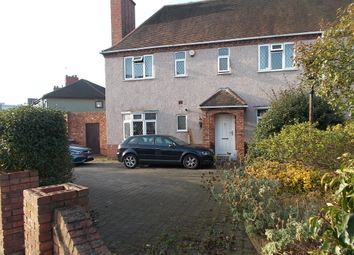 Thumbnail 3 bed semi-detached house for sale in Richmond Road, Stechford, Birmingham