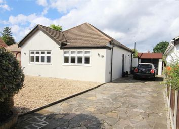 Halford Road, Ickenham UB10. 2 bed detached bungalow