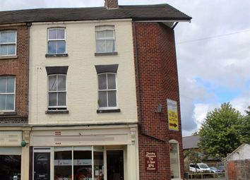 Thumbnail Property for sale in Wrexham Street, Mold, Flintshire