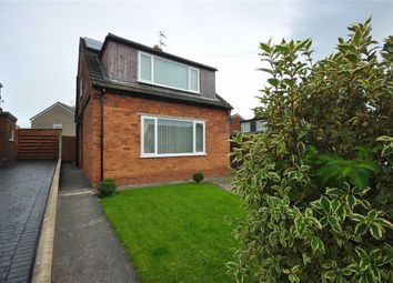 Thumbnail 3 bed detached bungalow for sale in Highfield Drive, Buckley