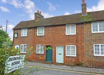 2 bed terraced house for sale in Bridewell Lane, Tenterden, Kent TN30