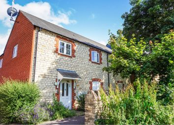 Thumbnail 1 bed flat for sale in Bramley Close, Gosford, Kidlington