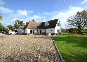 Thumbnail 4 bed property for sale in Alresford Road, Wivenhoe, Colchester