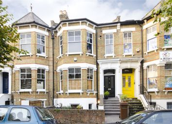 Thumbnail 1 bedroom flat for sale in Thistlewaite Road, London
