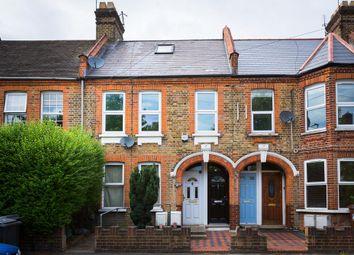 Thumbnail 2 bedroom flat for sale in Brettenham Road, London