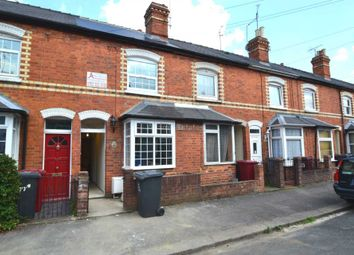 Thumbnail 4 bed terraced house to rent in Wykeham Road, Earley, Reading