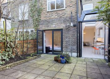 Thumbnail 2 bed flat for sale in Chetwynd Road, Dartmouth Park