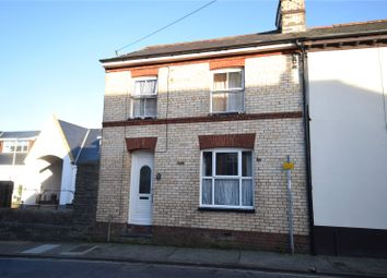 Thumbnail 3 bed end terrace house for sale in Whites Lane, Torrington