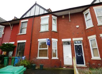 Thumbnail 4 bedroom terraced house to rent in Carill Drive, Fallowfield, Manchester
