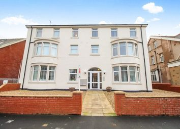 Thumbnail 2 bed flat for sale in Northumberland Avenue, Blackpool