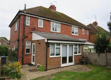 Thumbnail 3 bed property to rent in Station Road, Hailsham