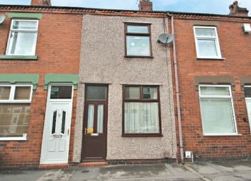 Thumbnail 2 bed terraced house for sale in Keeling Street, Wolstanton, Newcastle-Under-Lyme