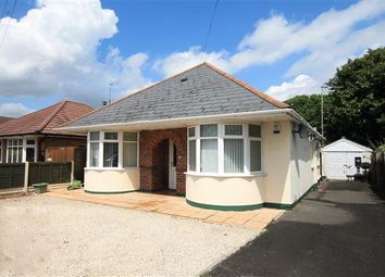 Thumbnail 3 bedroom bungalow for sale in Rossmore Road, Parkstone, Poole