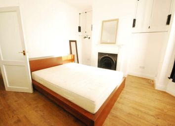 Thumbnail 1 bed flat to rent in Frith Road, London