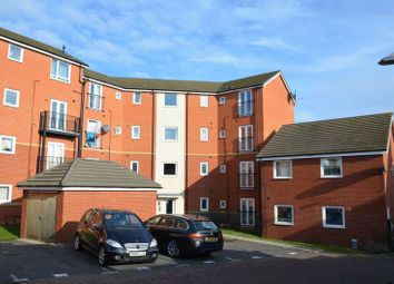 2 bed flat for sale in Cape Hill, Smethwick B66