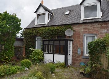 Thumbnail 2 bed detached house for sale in High Street, Rattray, Blairgowrie