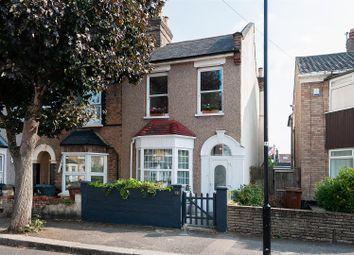 Carlton Road, London E17. 2 bed end terrace house