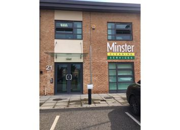 Thumbnail Office for sale in 21, Meridian Business Village, Hansby Drive, Liverpool, Merseyside, UK