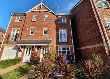 4 bed semi-detached house for sale in Ellesmere Green, Eccles, Manchester M30