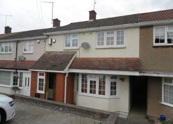 Thumbnail 3 bed terraced house to rent in Kelvedon Close, Hutton
