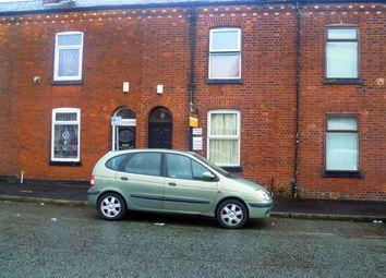 Thumbnail 3 bedroom terraced house for sale in Wellington Road, Swinton, Manchester