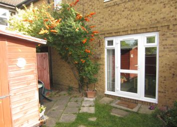 Thumbnail 1 bed maisonette to rent in Reynold Drive, Aylesbury