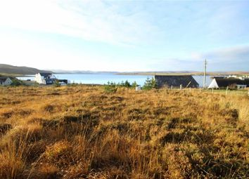 Thumbnail Land for sale in Aultbea, Achnasheen
