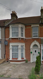 Thumbnail 3 bed terraced house to rent in Canfield Road, Rainham