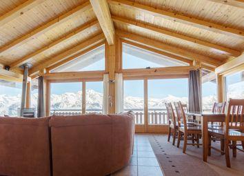 Nendaz, Switzerland. 3 bed chalet