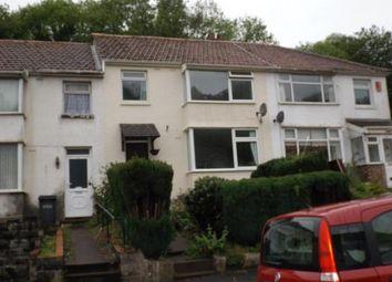 Thumbnail 3 bed terraced house for sale in Chelston, Torquay, Devon