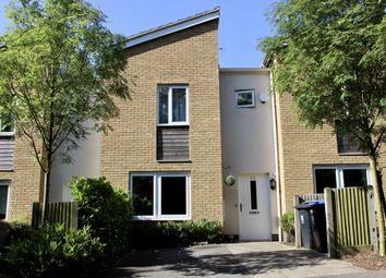 Thumbnail 3 bed terraced house for sale in Ranston Close, Denham, Uxbridge, Buckinghamshire