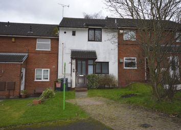 Thumbnail 2 bed terraced house to rent in Quay Side, Frodsham