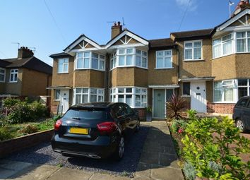 Thumbnail 2 bed terraced house for sale in Mount Park Road, Pinner
