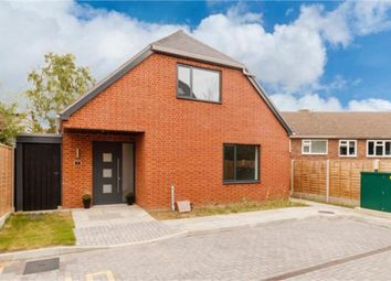 5 Church Mews, Station Road, Dunton Green TN13. 4 bed property for sale