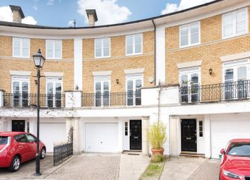 Thumbnail 6 bed property for sale in Thames Crescent, London