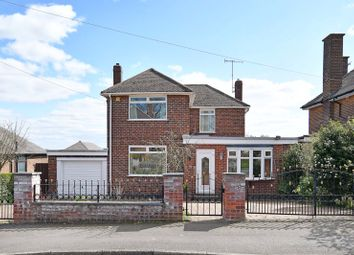 4 bed detached house for sale in Crakehall Road, Ecclesfield, Sheffield S35