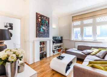 Thumbnail 1 bed flat to rent in Maiden Lane, Covent Garden