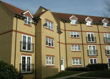 Thumbnail 1 bed flat to rent in Arthurs Close, Emersons Green, Bristol