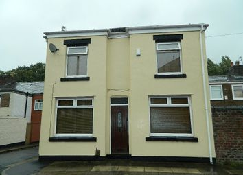 Thumbnail 3 bedroom detached house for sale in Sommer Avenue, Liverpool