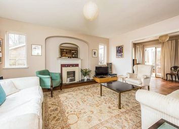 Thumbnail 5 bedroom link-detached house for sale in Cobham, Surrey, .