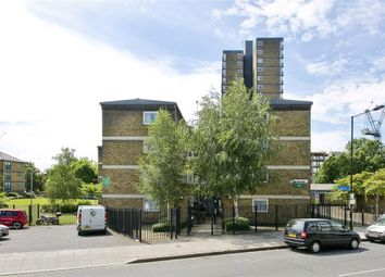 Thumbnail 4 bed flat to rent in Agar Grove, Camden