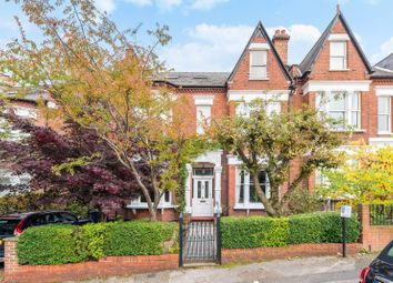 Thumbnail Property for sale in Talbot Road, Highgate, London
