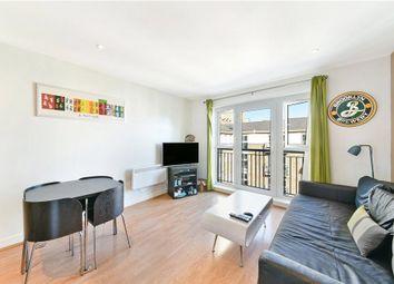 Thumbnail 1 bed flat for sale in Deancross Street, Whitechapel, London