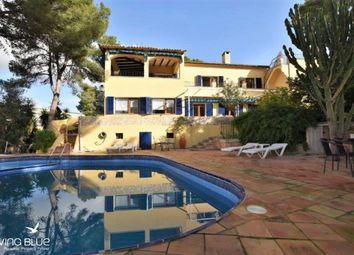 Thumbnail 7 bed villa for sale in Puerto Portals, Mallorca, Spain