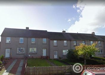 Thumbnail 2 bed flat to rent in 42 Cochrane, Street, Bathgate